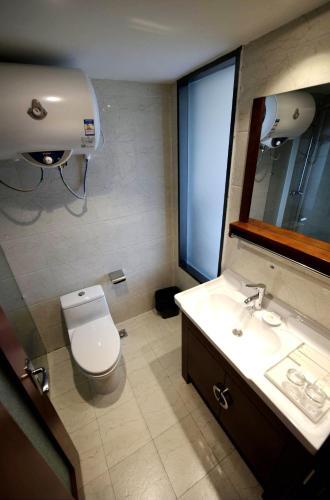 Hotel Pictures: , Hexigten