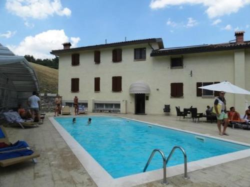 Hotel Pictures: , Villa Minozzo