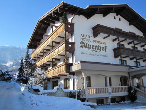 Hotelbilder: Apart Alpenhof, Fügen