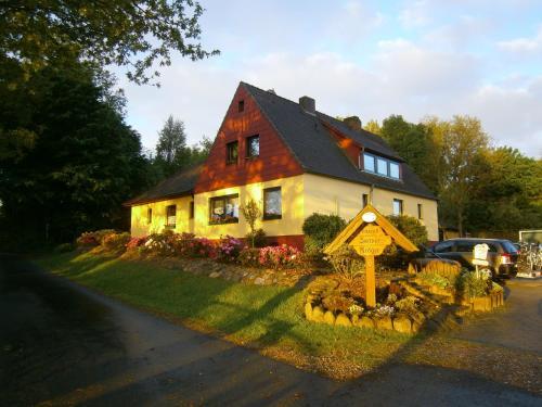 Hotel Pictures: , Bispingen