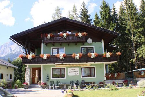 Hotellikuvia: Haus Petersmann, Ramsau am Dachstein