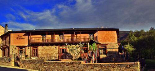 Hotel Pictures: , Noceda del Bierzo