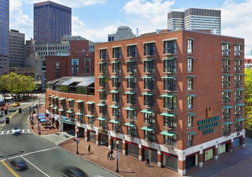 The Bostonian Boston - Millennium
