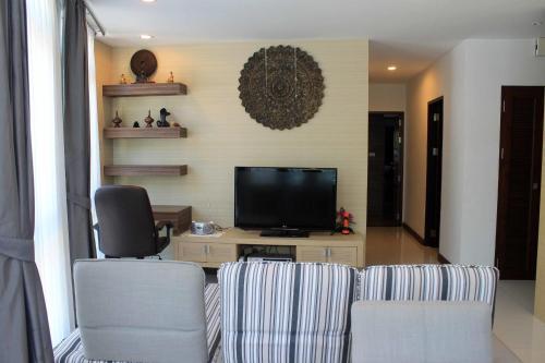 Baan Arisara Samui - 3 Bedrooms Deluxe