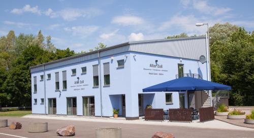 Hotel Pictures: Hotel Alter Zoll, Kleinblittersdorf