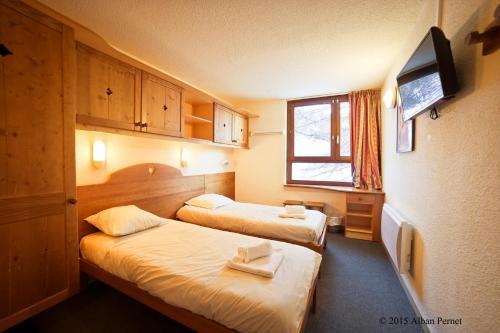 Hotel Pictures: , Montricher-le-Bochet