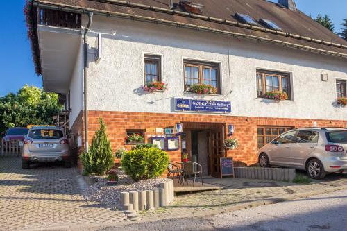 Hotel Pictures: , Stützerbach