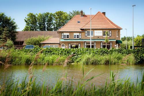 Fotos de l'hotel: Logies Noorderlicht, Damme