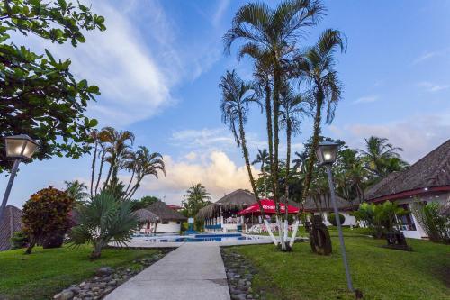 Hotel Pictures: Hotel Maribu Caribe, Puerto Limón