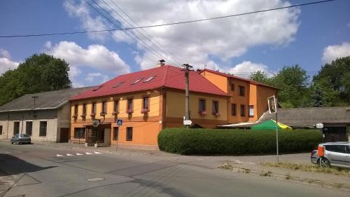Hotel Pictures: , Jaroměř