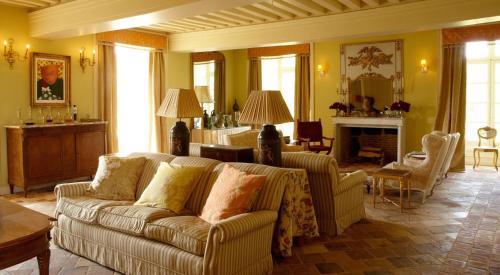 Hotel Pictures: Chateau de La Lande, Crozon-sur-Vauvre