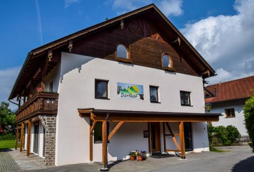 Hotelbilder: Dorfhof, Reutte