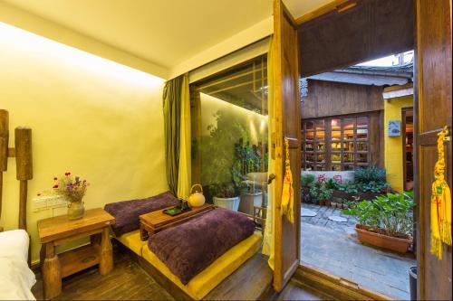 Hotel Pictures: Shiguang Garden, Lijiang