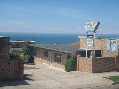 ホテル写真: Whale Fisher Motel, Eden