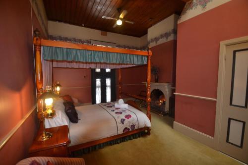 ホテル写真: Bordello Hotel, Bar & Spa, Echuca