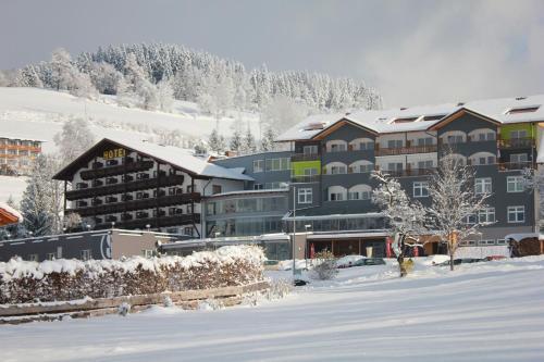 Hotelfoto's: s.moritz Event und Seminarhotel, Windischgarsten