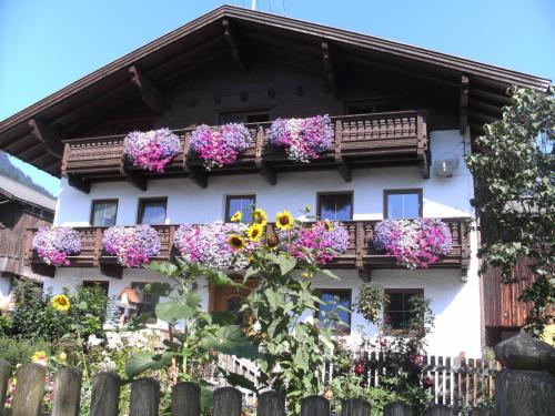 Foto Hotel: Pröllerhof, Schlitters