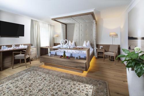 Hotelfoto's: Hotel Metzgerwirt, Sankt Veit im Pongau