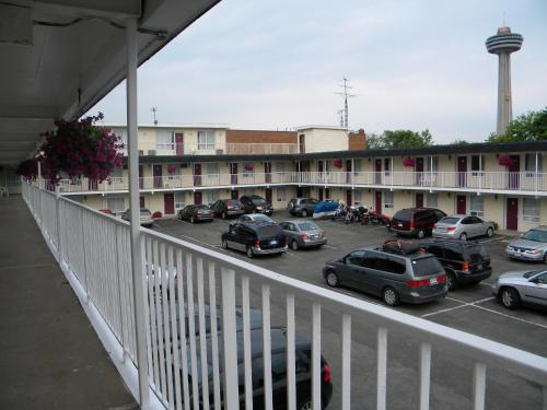 Hotel Pictures: Fairway Inn, Niagara Falls