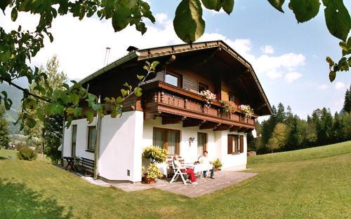 Photos de l'hôtel: Ferienwohnungen Leitner-Ebenberger, Greifenburg