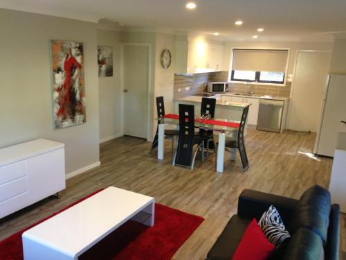 Fotografie hotelů: DBO Apartments, Dubbo