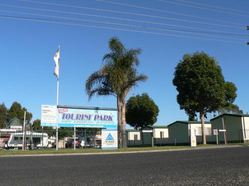 Hotellbilder: North Arm Tourist Park, Lakes Entrance