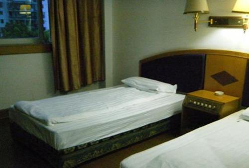 Hotel Pictures: Qiao Jie Inn, Wuyishan