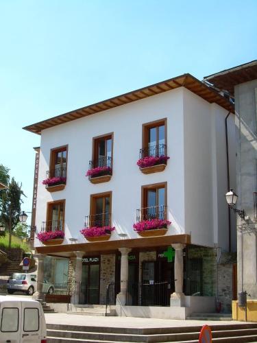 Hotel Pictures: Posada Plaza Mayor, Villafranca del Bierzo