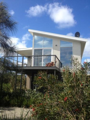 Foto Hotel: Anchors Beach House, Port Campbell