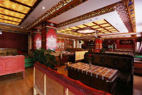 Hotel Pictures: Zhuomala Home Hotel, Lhasa
