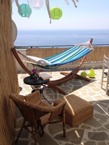 ホテル写真: Hotel Natali, Dhërmi