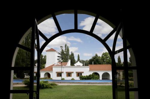酒店图片: Villa Viamonte, Chacras de Coria