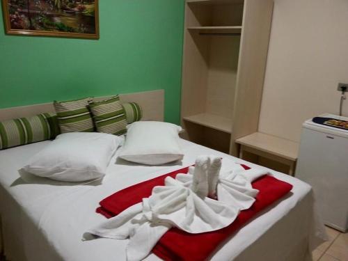 Hotel Pictures: Hotel Atlantico, Itanhaém