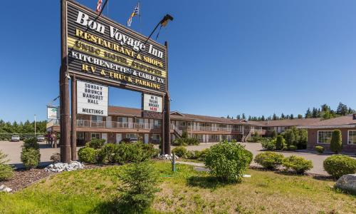 Hotel Pictures: Bon Voyage Inn, Prince George