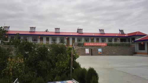 Hotel Pictures: Zhongwei Shapotou Jinshaguozhai Hotel, Zhongwei