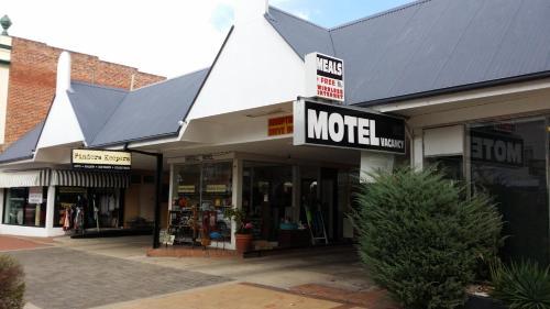 Hotelbilleder: Inverell Motel, Inverell