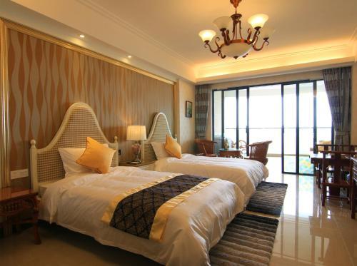 Hotel Pictures: , Beihai