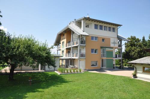 Hotelfoto's: Karglhof Stammhaus, Faak am See