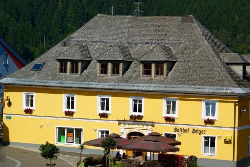 Hotellbilder: , Bad Sankt Leonhard im Lavanttal