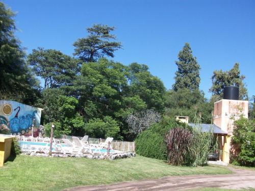 Hotellbilder: Cabañas El Paraiso, San Marcos Sierras