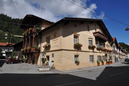 酒店图片: Gasthof Lamm, 马特雷安勃伦那