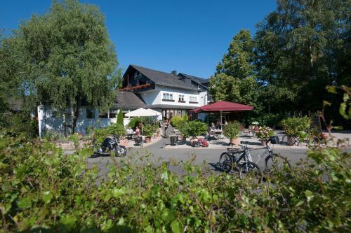 Hotel Pictures: , Klosterkumbd