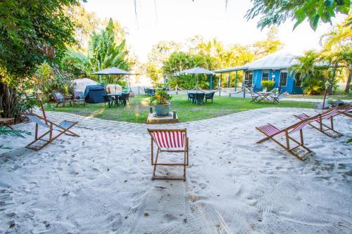 Photos de l'hôtel: Boyne Island Motel and Villas, Boyne Island