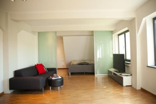 Hotel In Der Sudstadt In Koln