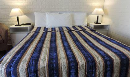 Fotografie hotelů: Bondi Motel, Moree