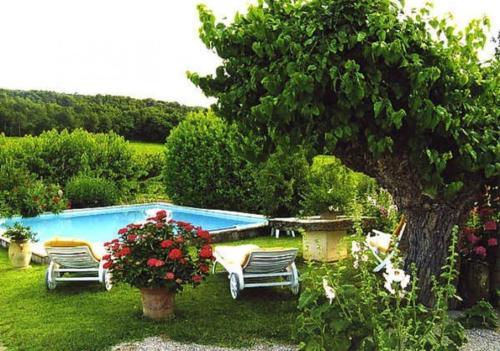 Hotel Pictures: Le Petit Champ, Buisson