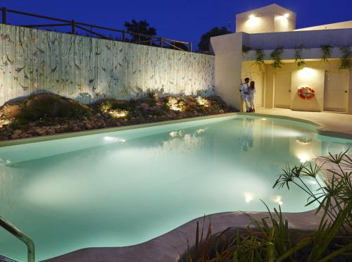 Hotel Pictures: Hotel Galería Essentia, Aracena