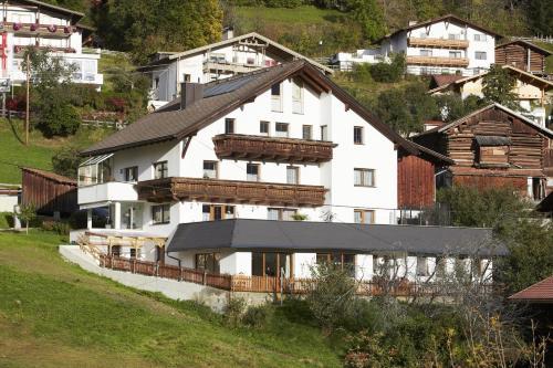 Fotos del hotel: Haus Kirschner, Ladis