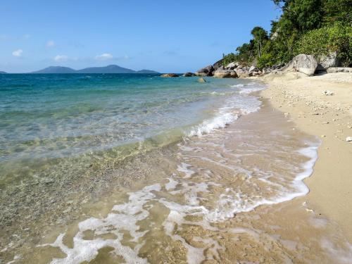 Zdjęcia hotelu: Mission Beach Hideaway Holiday Village, Mission Beach