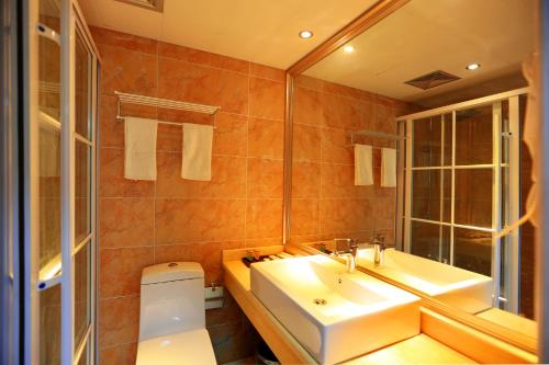 Hotel Pictures: Xinhui International Hotel, Jiujiang